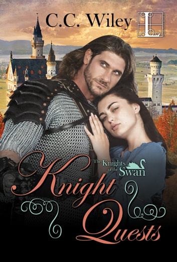 Knight Quests ebook by C.C. Wiley