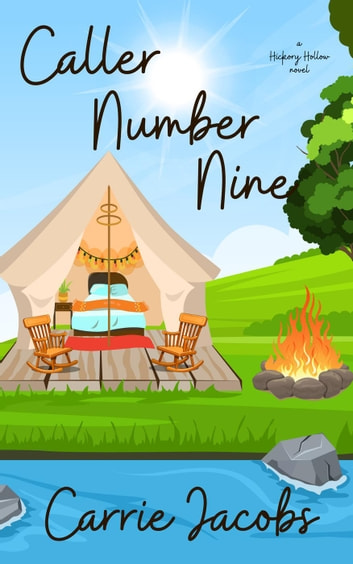Caller Number Nine ebook by Carrie Jacobs