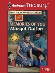 Memories of You ebook by Margot Dalton