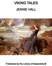 Viking Tales ebook by Jennie Hall