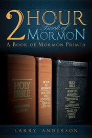 2 Hour Book of Mormon - A Book of Mormon Primer ebook by Larry Anderson
