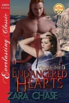 Endangered Hearts ebook by Zara Chase