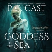 Goddess of the Sea audiobook by P. C. Cast