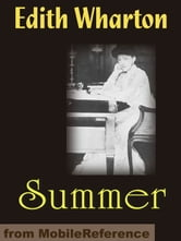 Summer (Mobi Classics) ebook by Edith Wharton