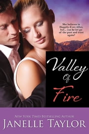 Valley Of Fire ebook by Janelle Taylor