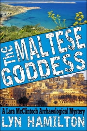 The Maltese Goddess ebook by Lyn Hamilton