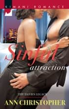 Sinful Attraction ebook by Ann Christopher