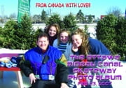 The Ottawa Rideau Canal Skateway Photo Album - Feb 23, 2007 (English eBook) ebook by Vinette, Arnold D