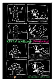 Keith Haring Journals - (Penguin Classics Deluxe Edition) ebook by Keith Haring,Shepard Fairey,Robert Farris Thompson