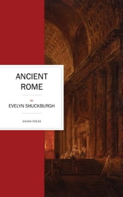 Ancient Rome ebook by Evelyn Shuckburgh