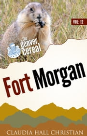 Fort Morgan ebook by Claudia Hall Christian