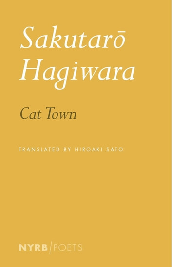 Cat town ebook by sakutaro hagiwara 9781590178041 rakuten kobo cat town ebook by sakutaro hagiwara fandeluxe Choice Image