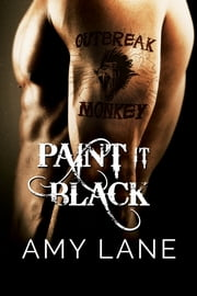 Paint It Black ebook by Amy Lane