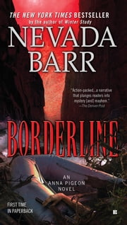 Borderline ebook by Nevada Barr