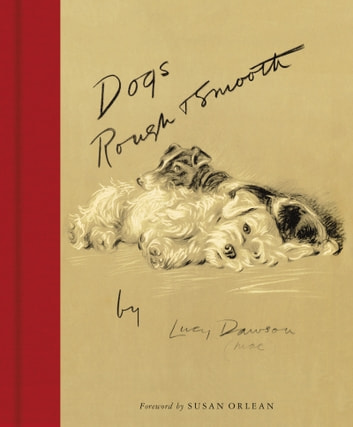 Dogs Rough and Smooth - Foreword by Susan Orlean ebook by Lucy Dawson