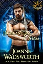 Highlander's Caress ebook by Joanne Wadsworth