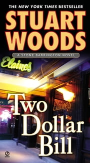 Two Dollar Bill ebook by Stuart Woods