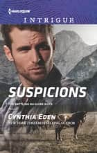 Suspicions ebook by Cynthia Eden