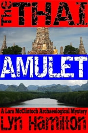 The Thai Amulet ebook by Lyn Hamilton