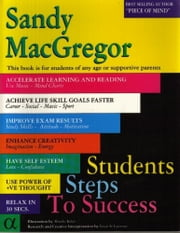 Student Steps To Success ebook by Sandy MacGregor