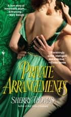 Private Arrangements ebook by