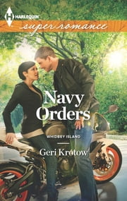 Navy Orders ebook by Geri Krotow