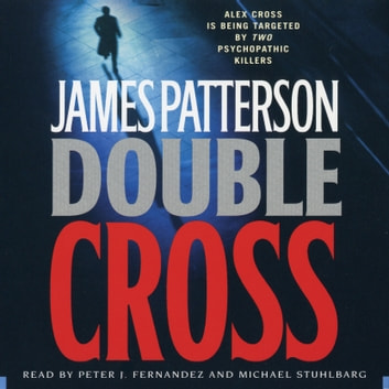 Double Cross audiobook by James Patterson