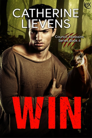 Win ebook by Catherine Lievens