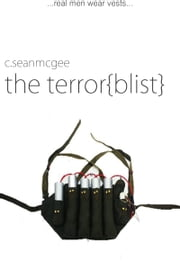 The Terror{blist} ebook by C. Sean McGee