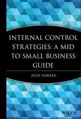 Internal Control Strategies - A Mid to Small Business Guide ebook by Julie Harrer