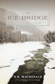 The Ice Bridge - A Novel ebook by D.R. MacDonald