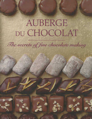 Auberge du Chocolate ebook by Anne Scott,Ian Scott