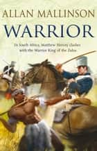 Warrior ebook by Allan Mallinson