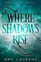 Where Shadows Rise ebook by Amy Laurens