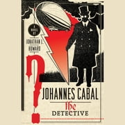 Johannes Cabal the Detective audiobook by Jonathan L. Howard