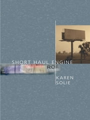 Short Haul Engine ebook by Karen Solie