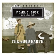The Good Earth audiobook by Pearl S. Buck