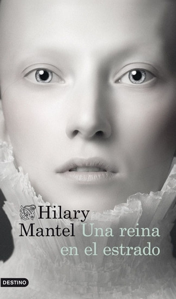 Una reina en el estrado ebook by Hilary Mantel