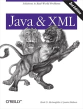 Java and XML ebook by Brett McLaughlin,Justin Edelson