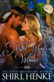 Night Wind's Woman ebook by shirl henke