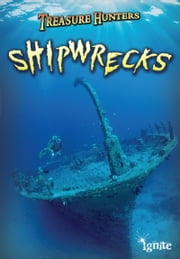 Shipwrecks ebook by Nick Hunter
