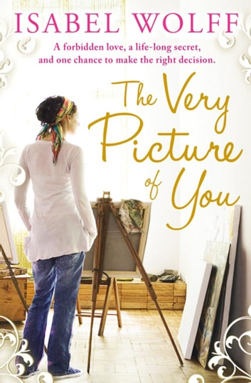 The Very Picture of You ebook by Isabel Wolff
