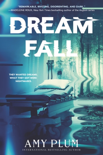 Dreamfall ebook by Amy Plum