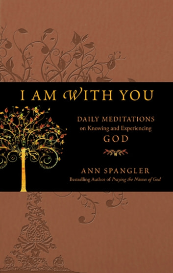 I Am with You ebook by Ann Spangler