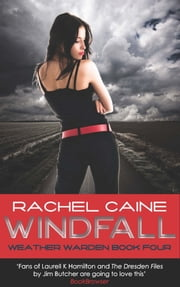 Windfall ebook by Rachel Caine