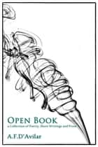 Open Book ebook by A. F. D'Avilar