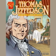 Thomas Jefferson - Great American audiobook by Matt Doeden