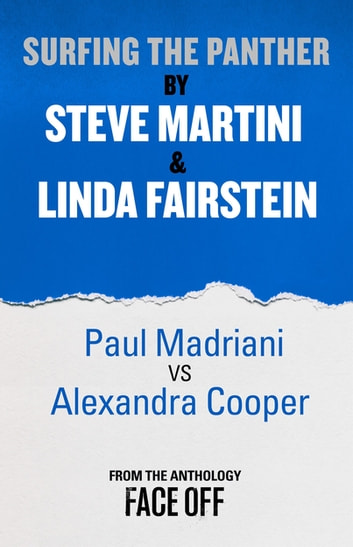 Surfing the Panther - An Original Short Story ebook by Linda Fairstein,Steve Martini