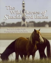 Wild Horses of Shackleford Banks ebook by Carmine Prioli