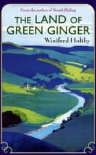 The Land Of Green Ginger - A Virago Modern Classic ebook by Winifred Holtby